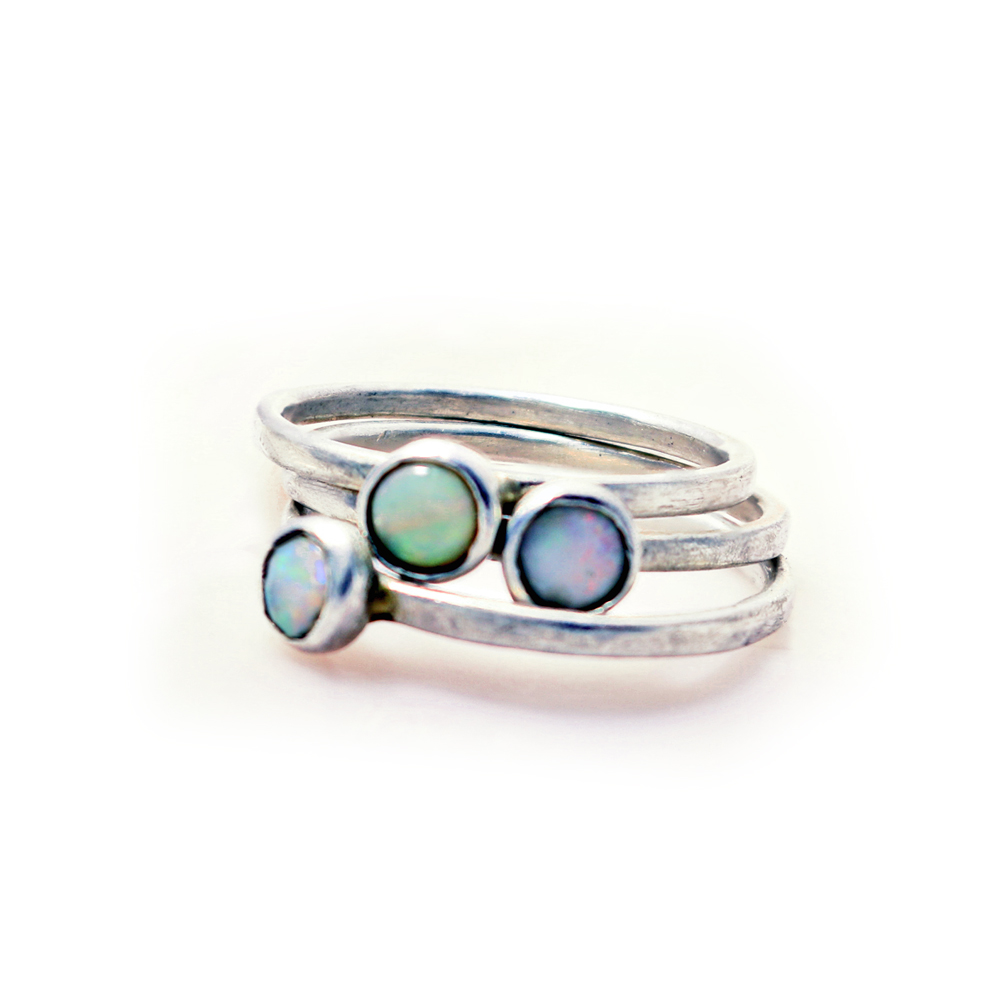 Opal-Silver-Rings-Stack
